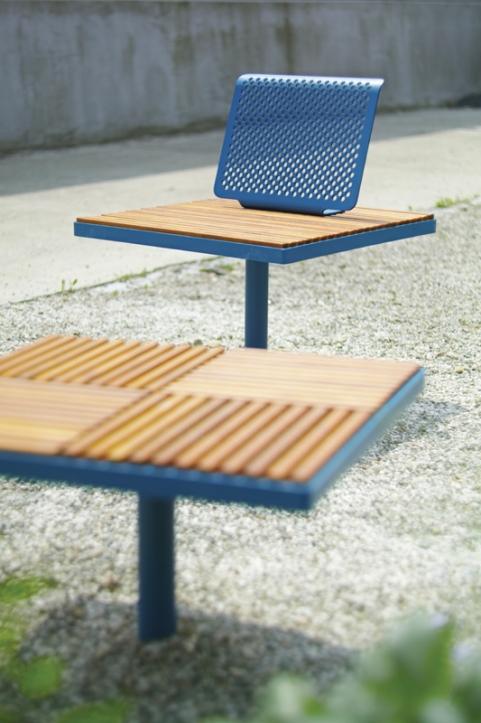 pixel, PIX, seating segment, design: David Karásek, Czechia, Bilovice