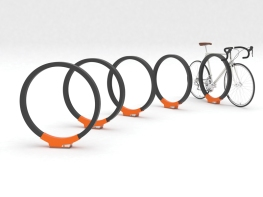 gomez, GMZ, bicycle stand, design: David Karasek