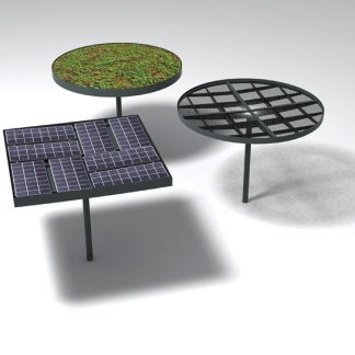 pin system, shelter, PIN, design: David Karasek