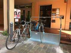 Rastrelliera 5 (Via Bissolati)